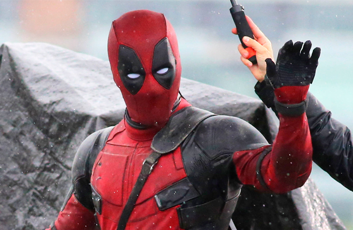 Deadpool: Liberado Teaser do Trailer Oficial!