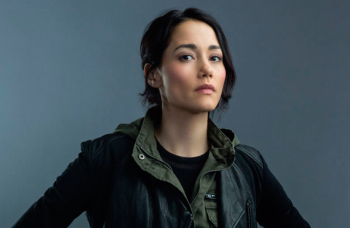 Sandrine Holt é Anunciada Como Parte do Elenco de Fear The Walking Dead