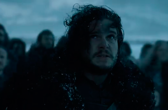 Game of Thrones | Preview de The Dance With Dragons (Episódio 5.09)