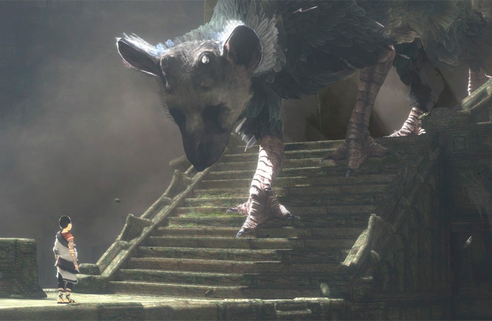 The Last Guardian | Trailer cinematográfico foi disponibilizado pela Sony