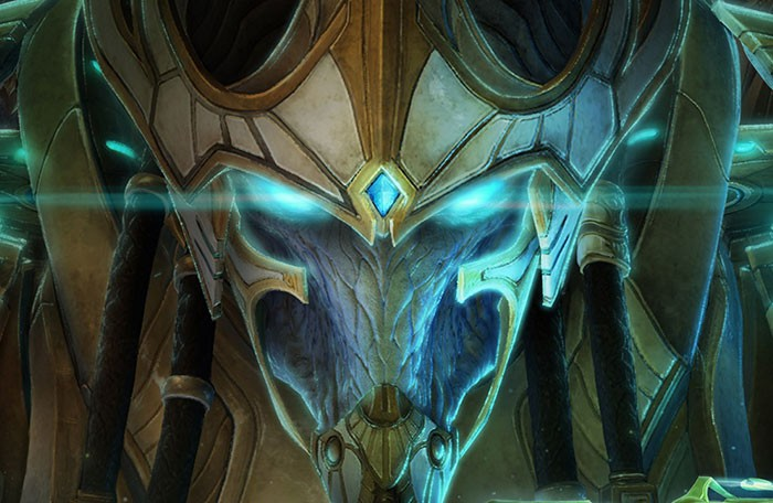 Trailer Cinematográfico de StarCraft II: Legacy of the Void