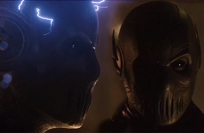 "The Flash | Trailer Estendido de ""The Darkness And The Light"""