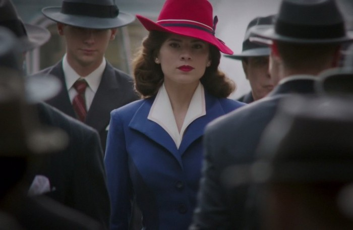 "Agent Carter: Marvel Lança Promo de ""The Next Big Thing"""