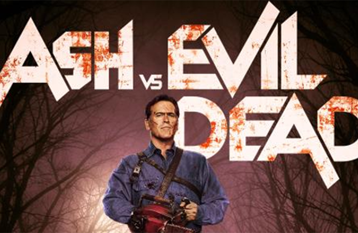 "Ash vs Evil Dead: Preview do Episódio ""Bait"" (1×02)"