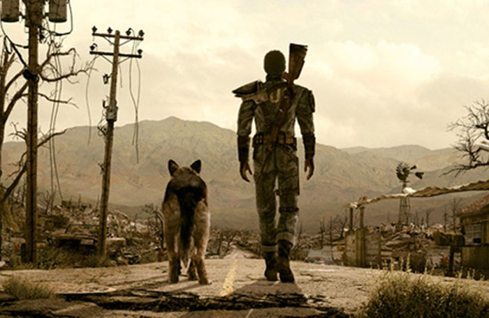 Fallout 4: Liberado Trailer Oficial do Game