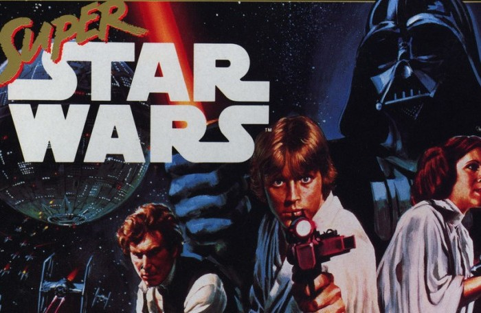 Super Star Wars: Game do SNES Chega Para PS4 e PS Vita