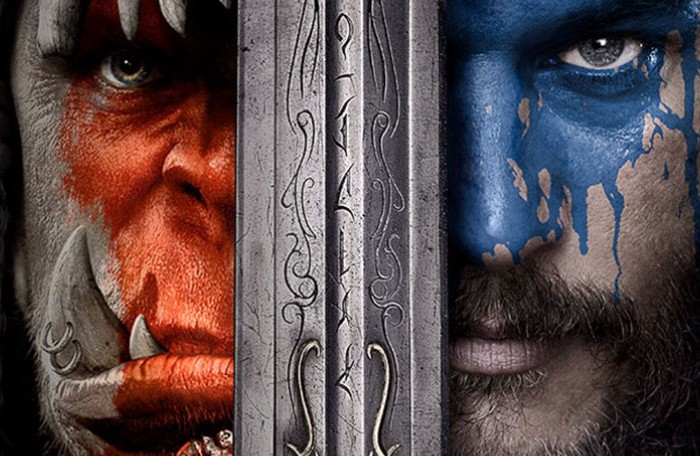 Warcraft: Filme Ganha Poster e Data de Estréia do Trailer