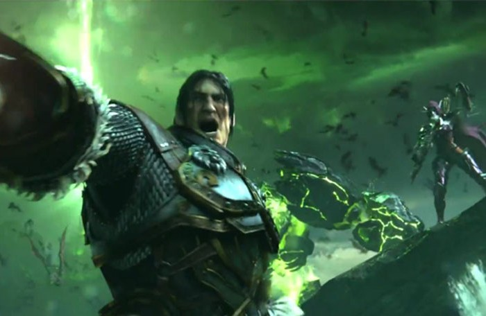 "World of Warcraft: Trailer da Nova Expansão ""Legion"""