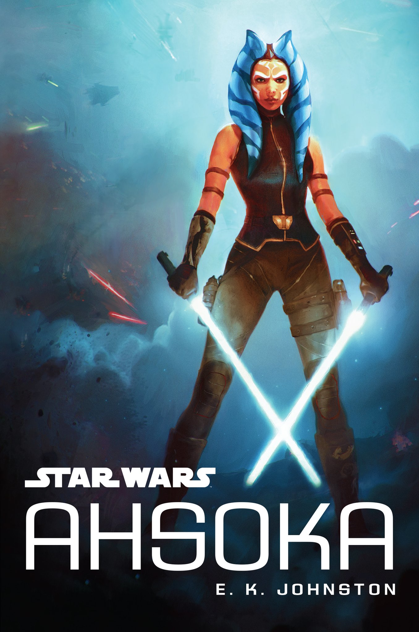 Star Wars - Ahsoka - E.K. Johnston