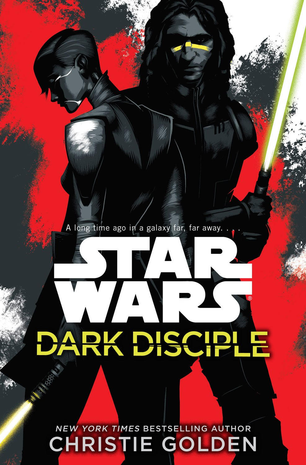 Star Wars - Dark Disciple