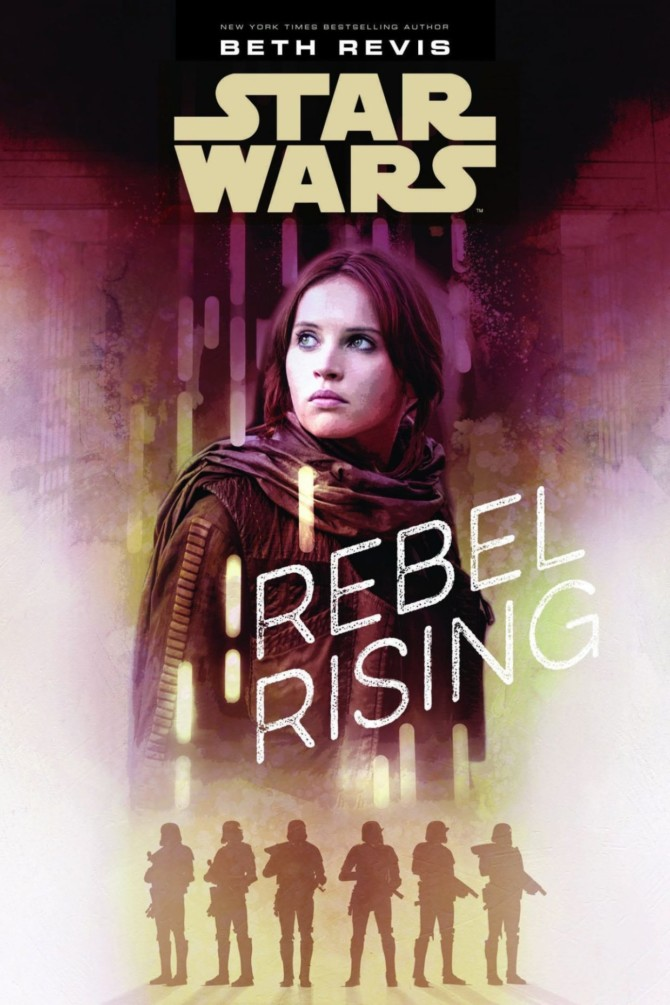 Star Wars - Rebel Rising