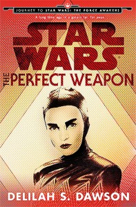Star Wars - The Perfect Weapon