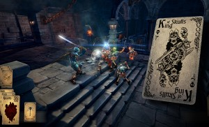 Xbox One - Hand of Fate