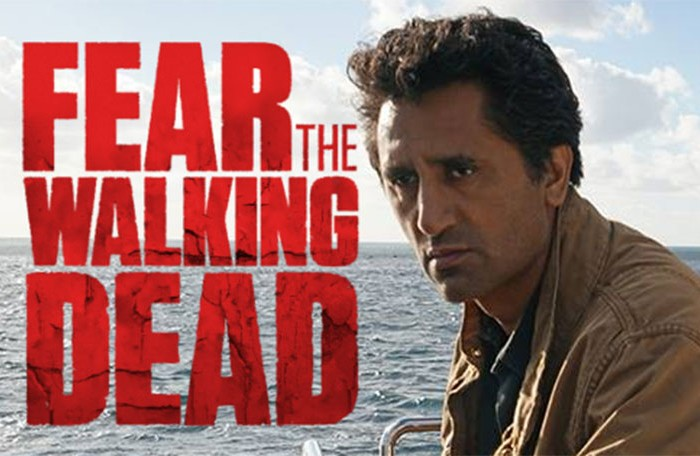Fear The Walking Dead | Novo Teaser Mostra Ataque de Zumbis na Água