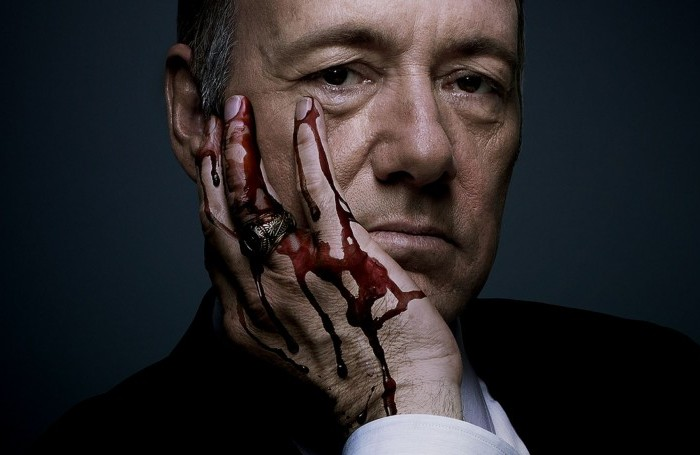 House of Cards: Disponibilizado Novo Trailer da Quarta Temporada