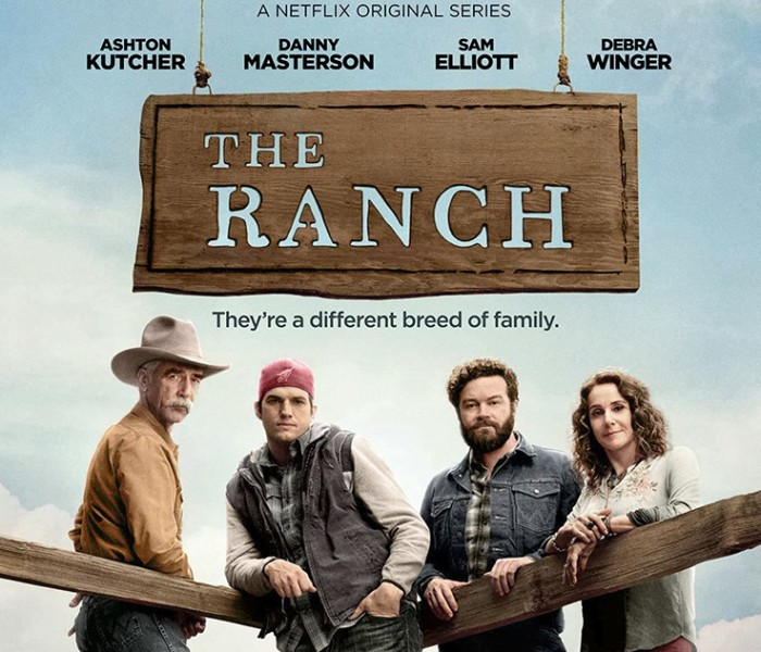 The Ranch | Nova Série da Netflix