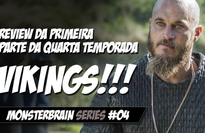 Vikings – Review da Primeira Parte da 4ª Temporada