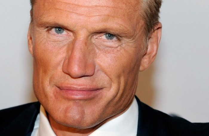 Deadpool 2 | Dolph Lundgren Disse Querer Interpretar Cable no longa