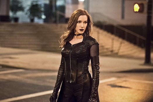 The Flash - Black Siren