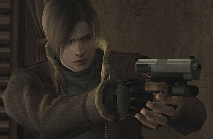 Resident Evil 4 | Game Será Remasterizado Para XBOX One e Playstation 4!