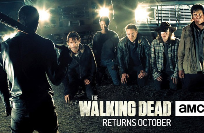 The Walking Dead | Disponibilizada Nova Imagem Promocional da 7ª Temporada