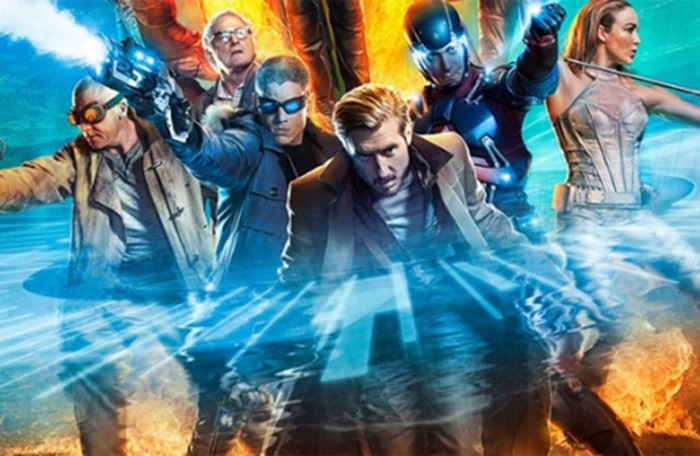"Legends of Tomorrow | Teaser do episódio ""Abominations"" mostra guerra civil e zumbis"