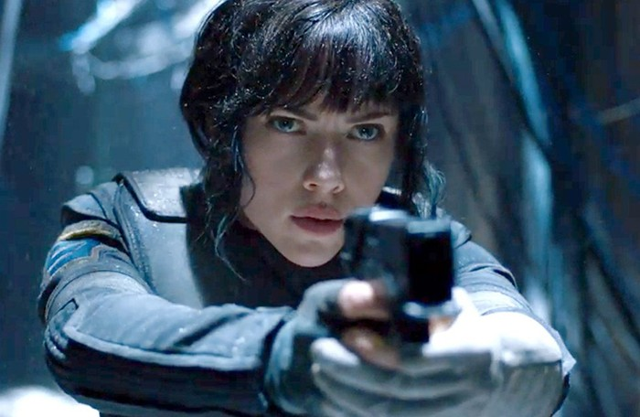 Ghost in the Shell | Scarlett Johansson comentou sobre desafios de seu papel