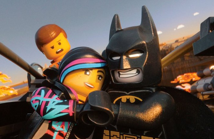 The Lego Batman Movie | Revelado Novo Cartaz da Animação!