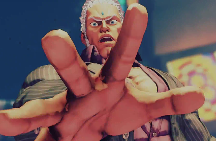 Street Fighter V | Assista o Trailer Exclusivo do Personagem Urien