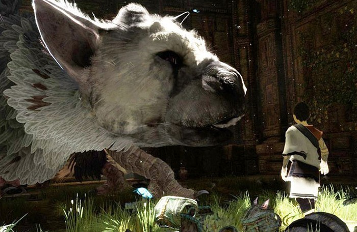 The Last Guardian | Novo trailer mostra cenas de ação do jogo