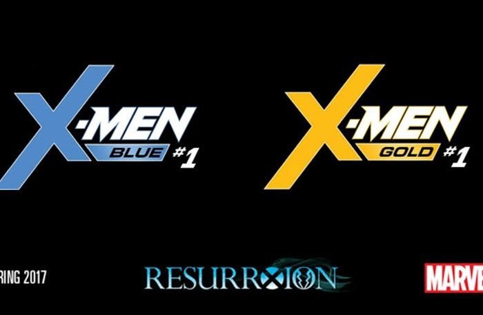 X-Men | Marvel Anunciou as Séries X-Men Gold e X-Men Blue