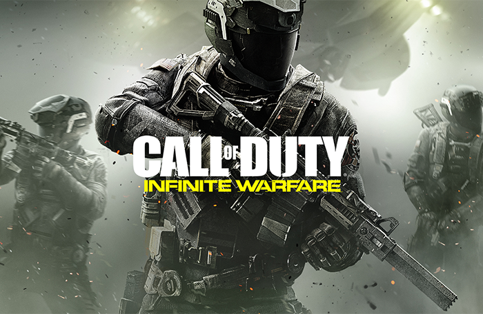 Call of Duty: Infinite Warfare | Assista o Trailer de Lançamento!