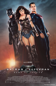Batman vs Superman - DC Comics