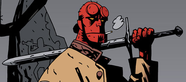 Hellboy - Darkhorse