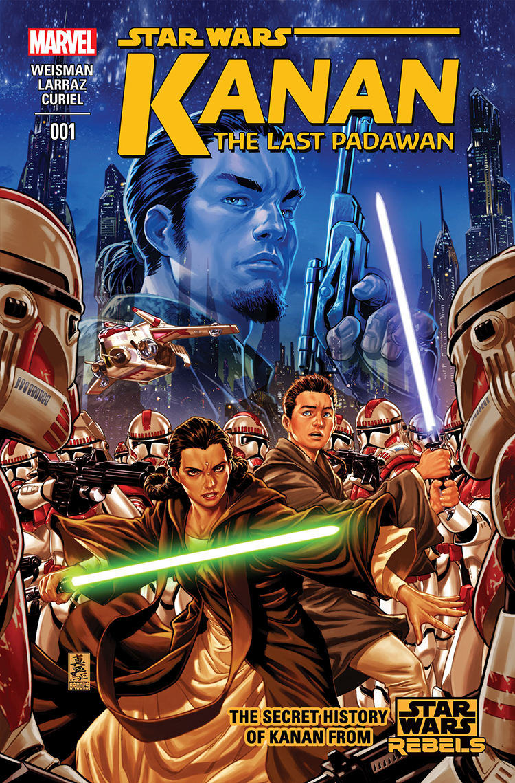 Star Wars: Kanan
