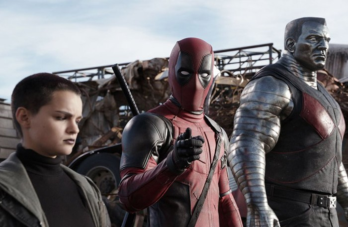 Deadpool 2 | Confirmada a presença de Colossus e Negasonic Teenage Warhead