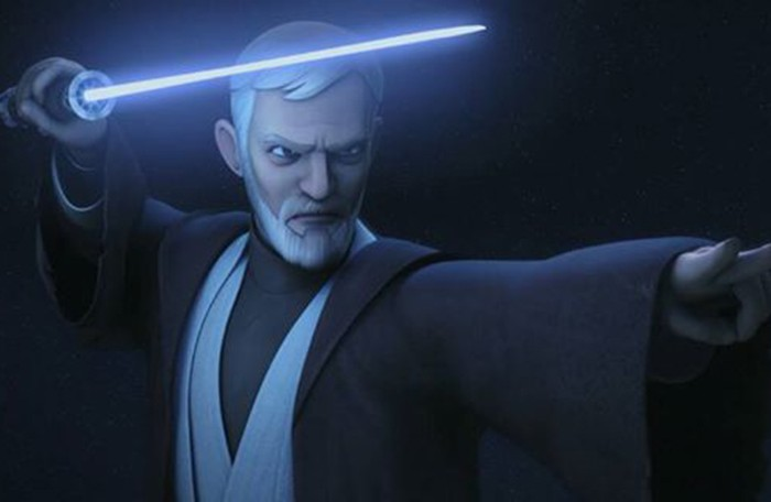 Star Wars Rebels | Novo trailer traz Saw Guerrera, Obi-Wan Kenobi e Darth Maul!