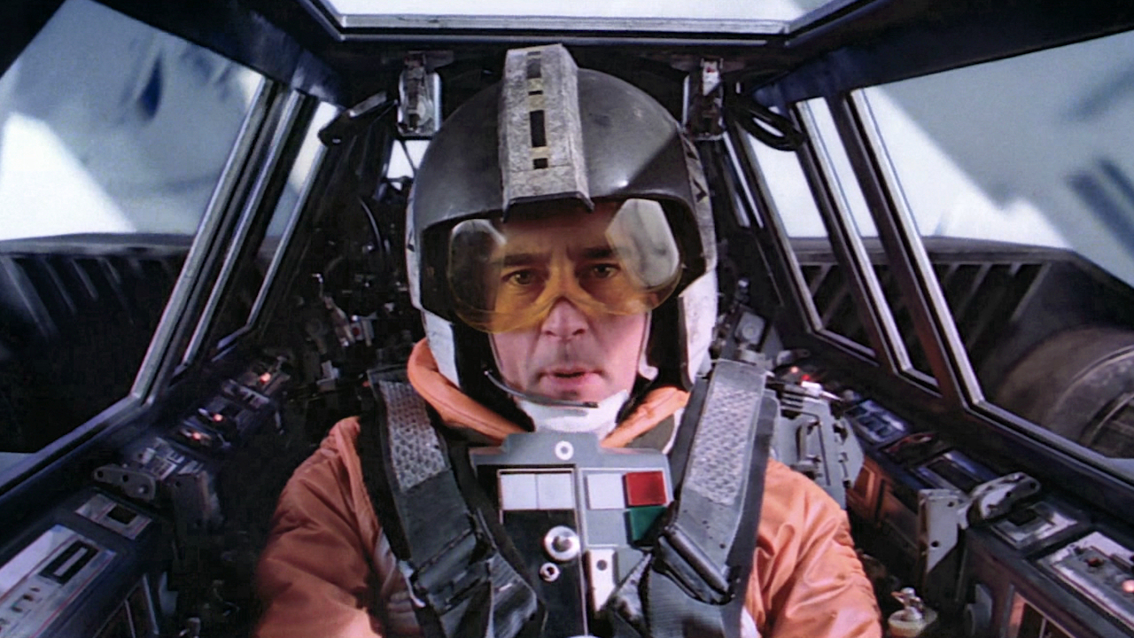 Star Wars - Wedge Antilles