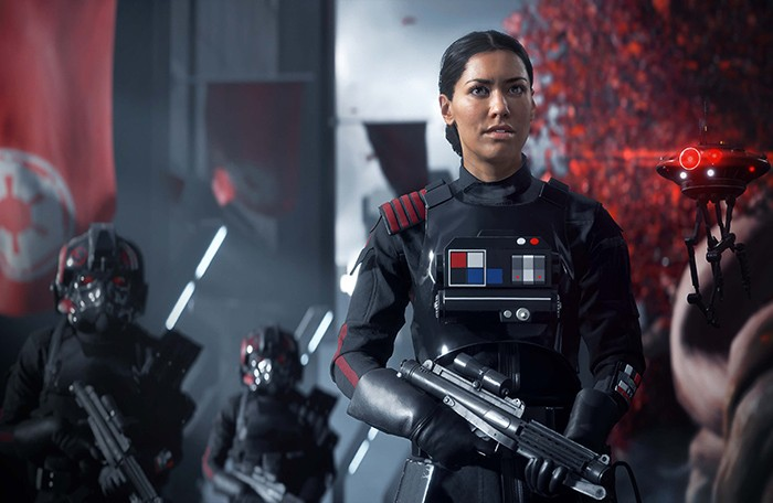 Star Wars: Battlefront II | Cenas incríveis no primeiro trailer do game