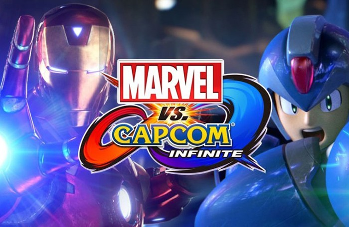 Marvel vs Capcom Infinite | Reveladas habilidades do Homem de Ferro