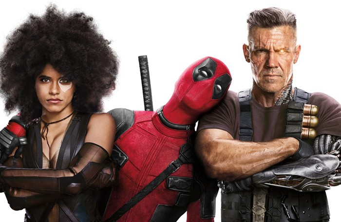 DeadPool 2 | Crítica